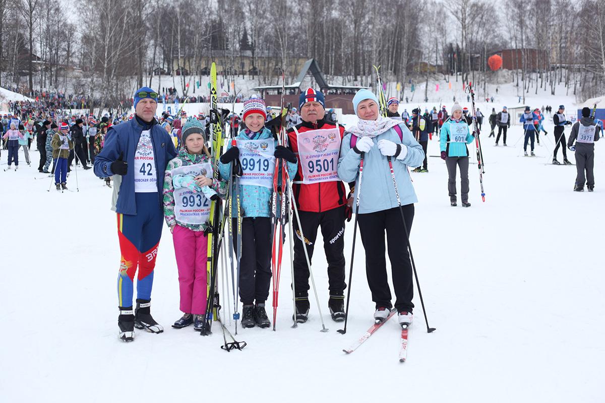 «Лыжня России» – это не про рекорды, а самая главная победа – массовая