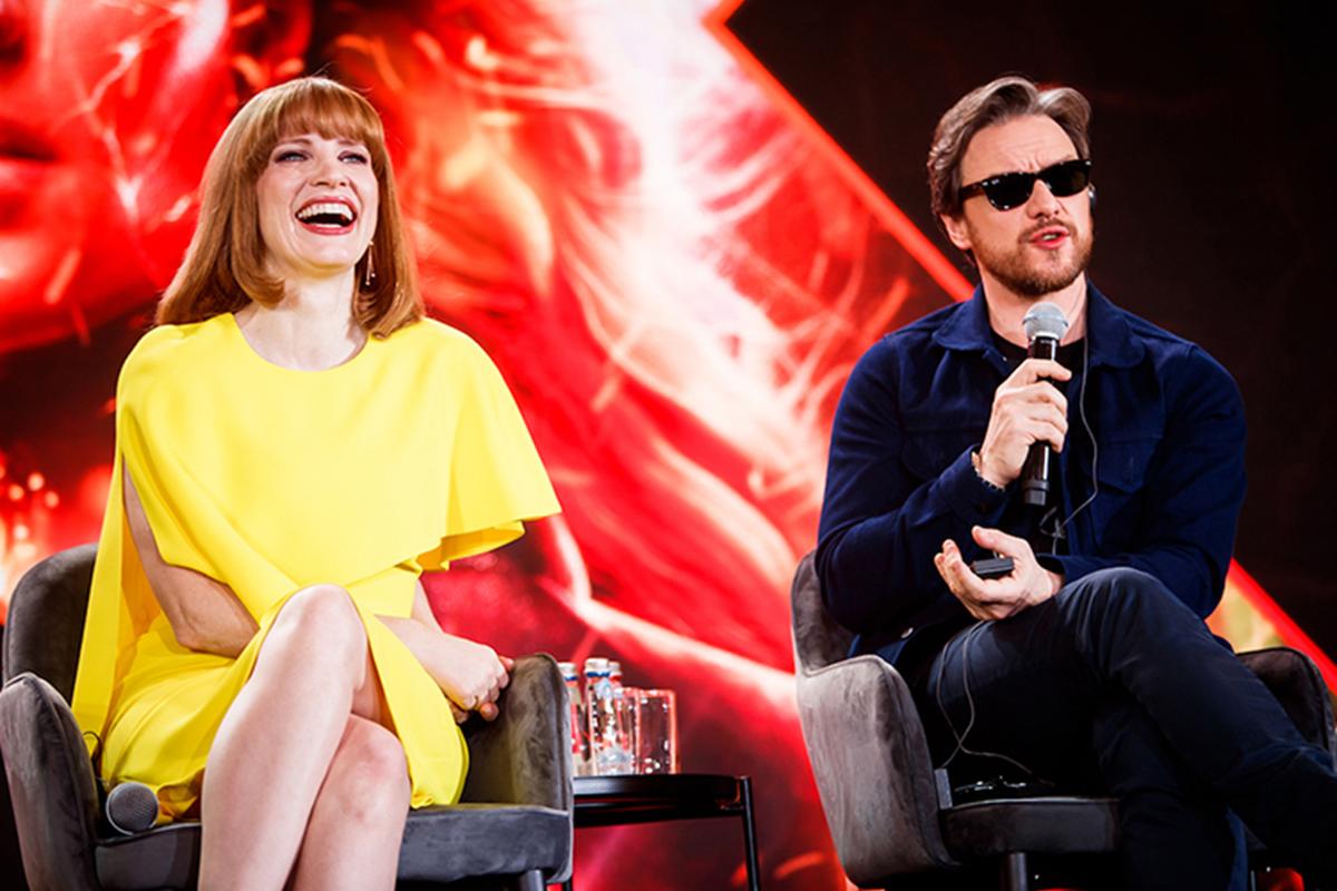 Голливудские звезды влюбились в Москву