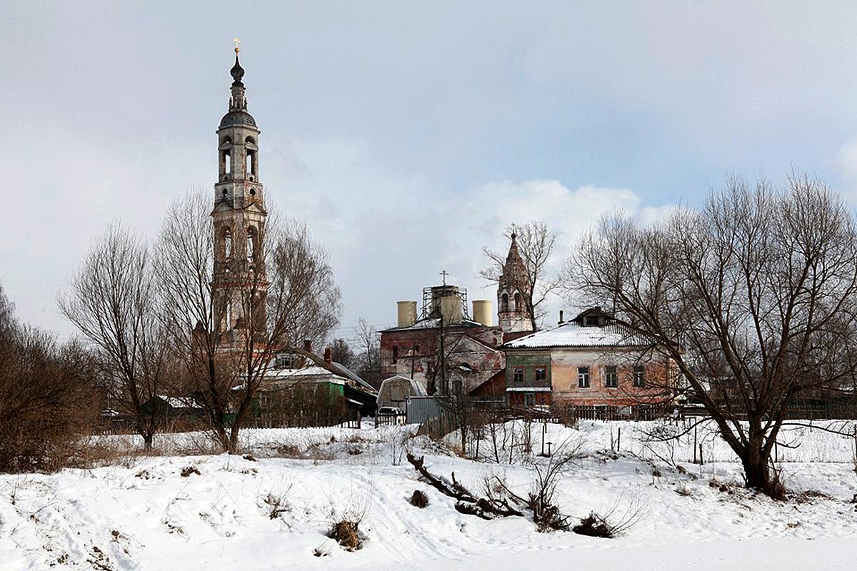 В Ярославской области снимают фильм о войне