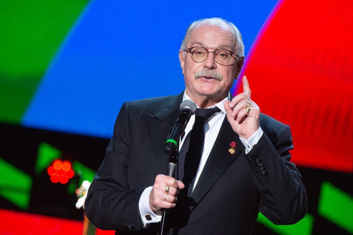 В Московском театре мюзикла открылся ММКФ