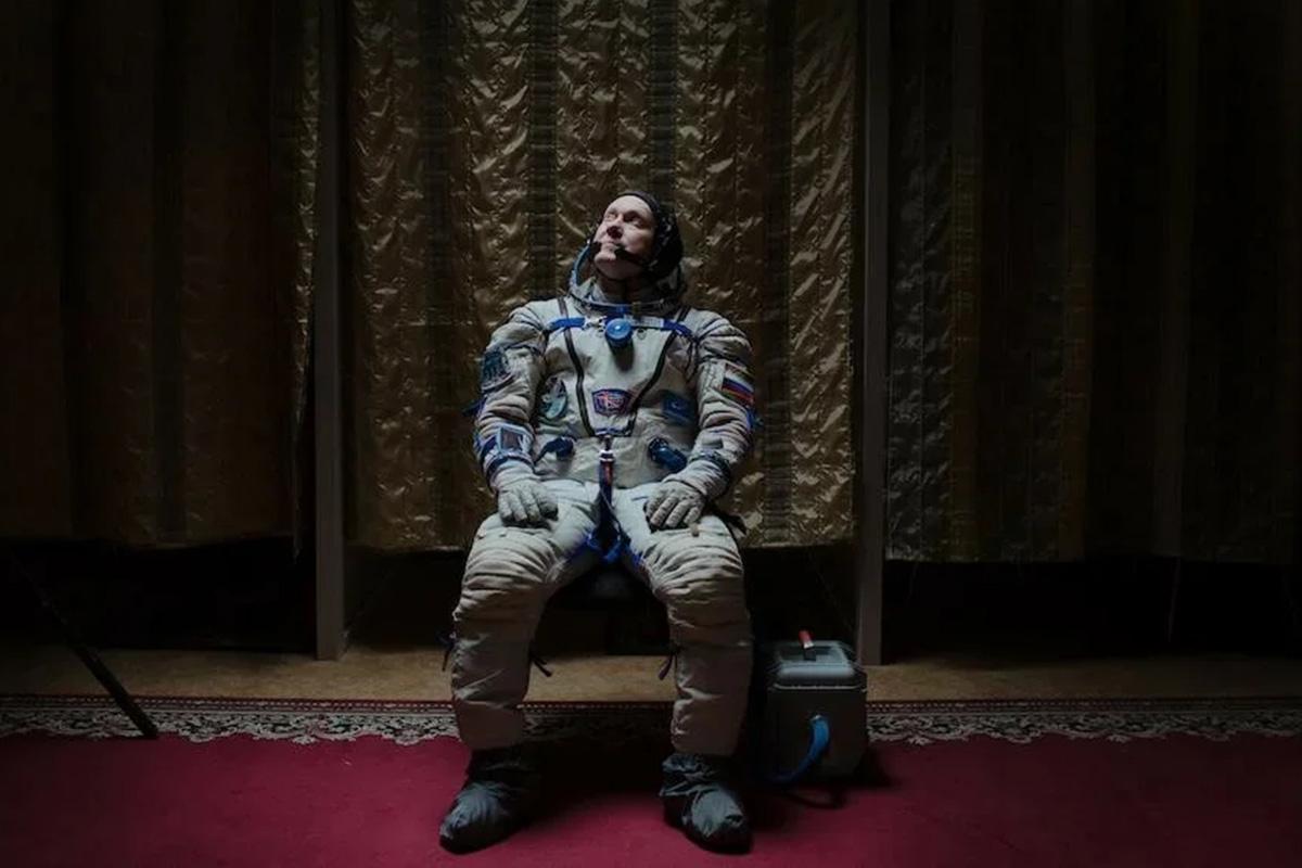В Москве стартовал кинофестиваль «Докер»