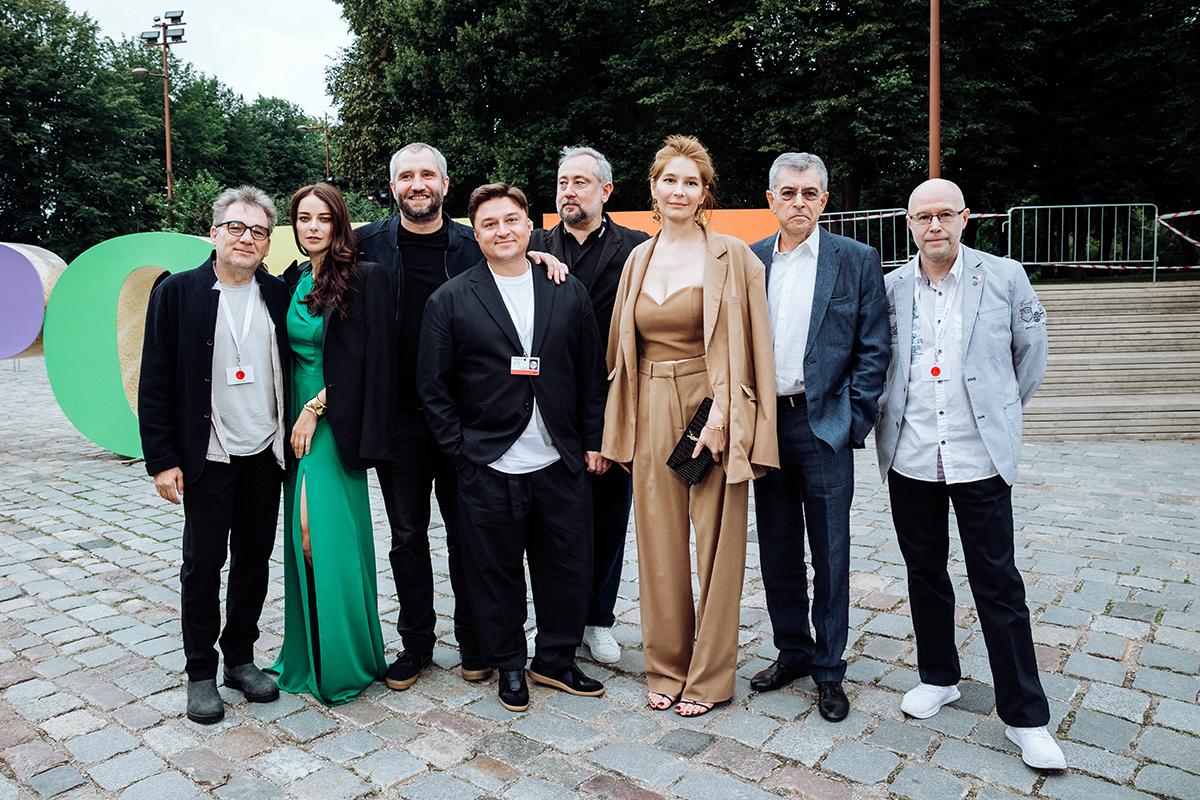 В Калининграде стартовал кинофестиваль «Короче»