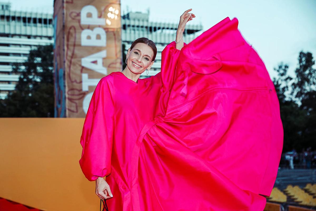 В Сочи стартовал фестиваль «Кинотавр»